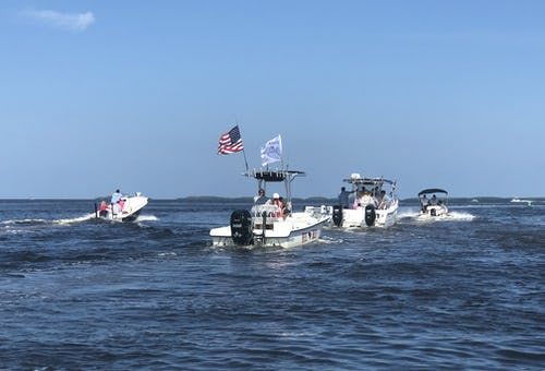 Boating Safety - Memorial Day Weekend