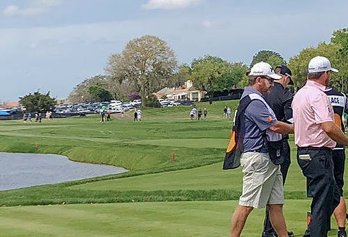 Best Golf Courses in Cape Coral