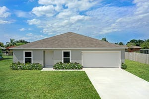 4957 SW 109th Loop Ocala, FL 34473